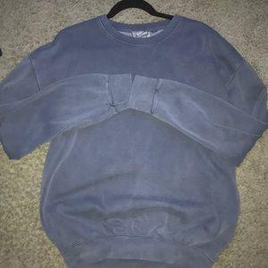 Vintage Oversized Crewneck sweatshirt